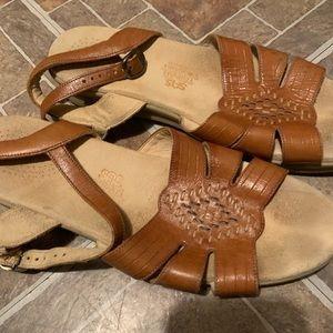 SAS tripad sandals